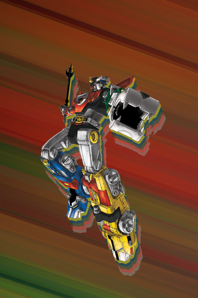 Voltron iPhone Wallpaper by inf3rno29 on DeviantArt