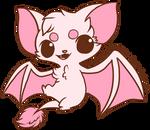 Pet Adoptable: Bat #4 [Open]