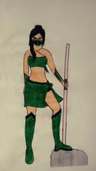 Jade [MK] by NicoDomiSan349