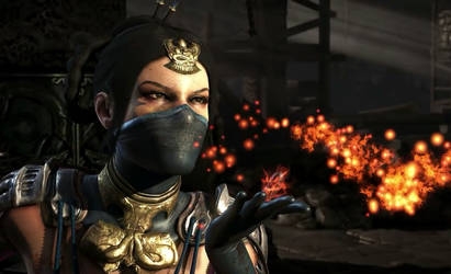 Kitana [screenshot]