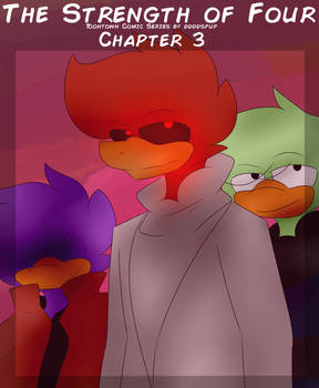 The Strength of Four Chapter 3