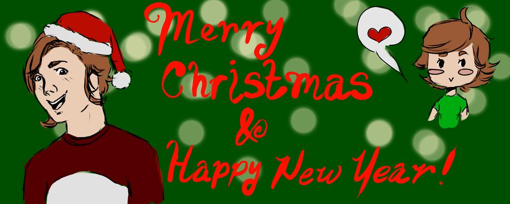 Merry Christmas by ZannaCox