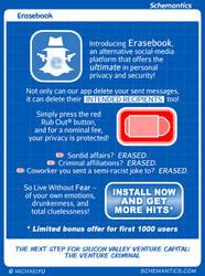 Erasebook