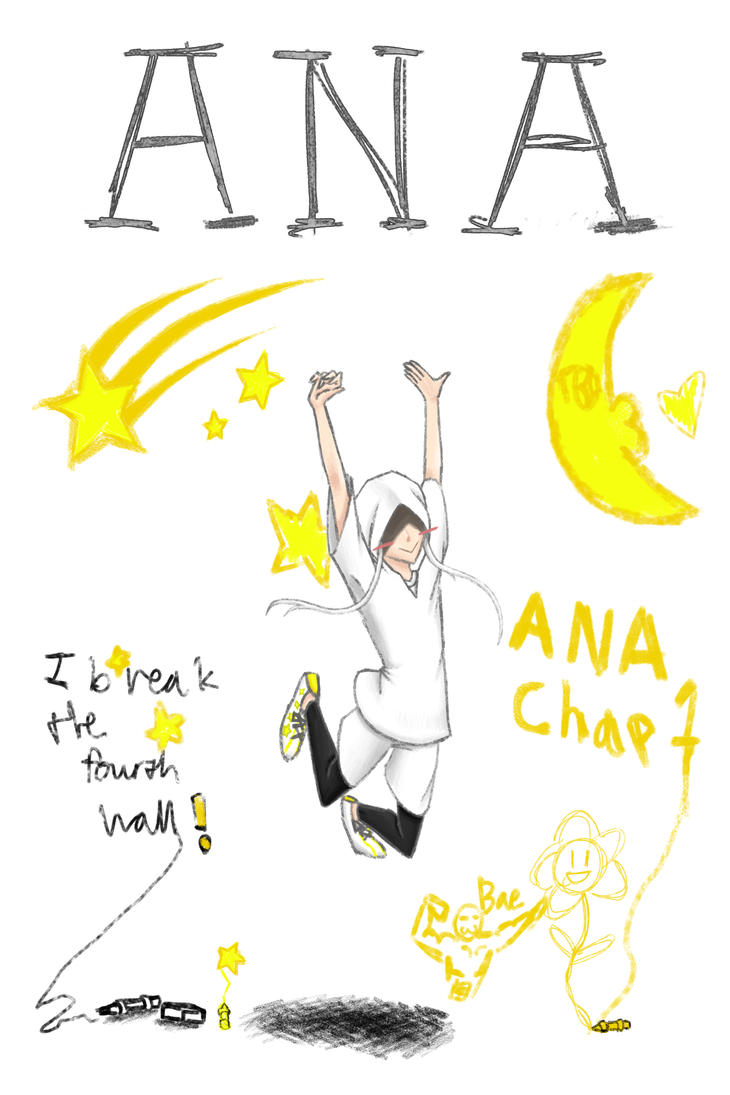 ANA Chapter 1 by Luccccccccerina