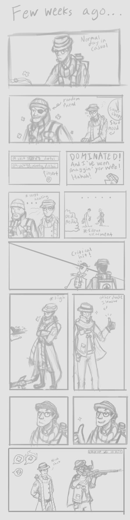 TF2 Pretty bad tales by Luccccccccerina