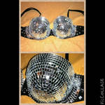 mirror bra for sale by red-eye-tree-frog