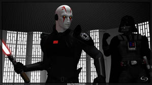 Rebels - The Inquisitor