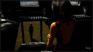 I Will Wait by Crimsonight