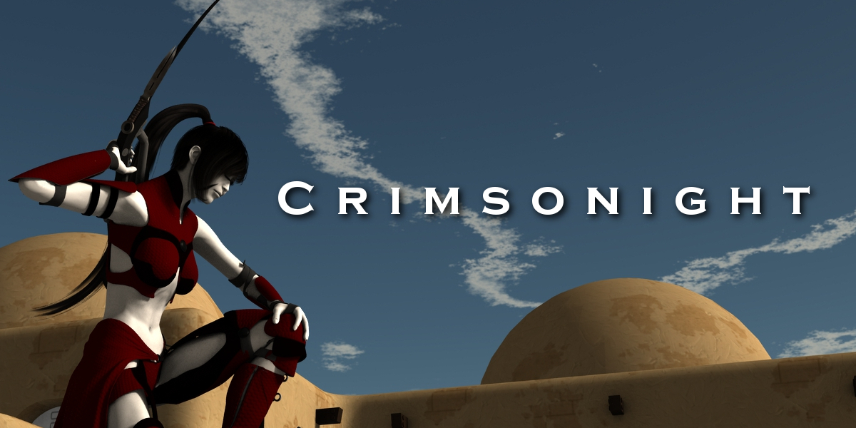 Crimsonight's Profile Picture