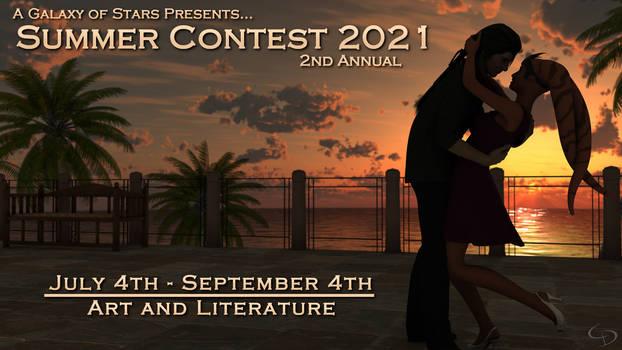 Summer Contest 2021