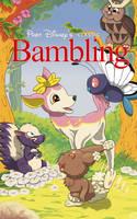 Bambling - Disnemon (1942) by MrOtterson