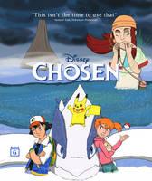 Chosen - Disnemon (2013) by MrOtterson
