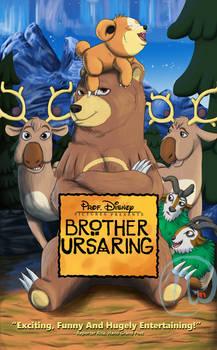 Brother Ursaring - Disnemon (2003)