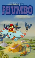 Phumbo - Disnemon (1941)