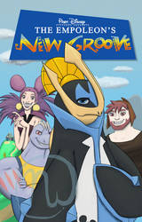 The Empoleon's New Groove - Disnemon (2000)