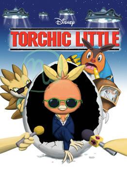 Torchic Little - Disnemon (2005)