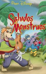 Saludos Monstruos - Disnemon (1943)