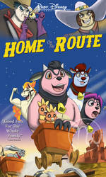 Home On the Route - Disnemon (2004)