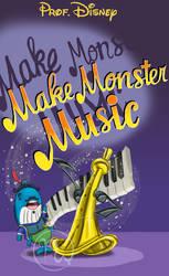 Make Monster Music - Disnemon (1946)