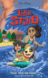 Lila and Stiko - Disnemon (2002)
