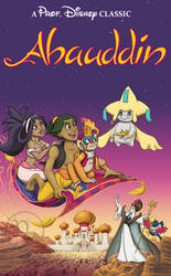 Ahauddin - Disnemon (1992)