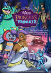 The Princess and the Froakie - Disnemon (2009) by MrOtterson