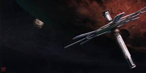 ISS SOLAR-I