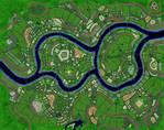 Capital city of the kingdom of Novrenia Complete