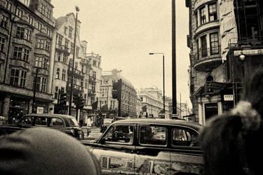 london city by Ralooo