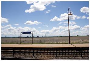 vendome railway station by kymw