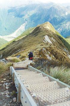 Kelpla trail
