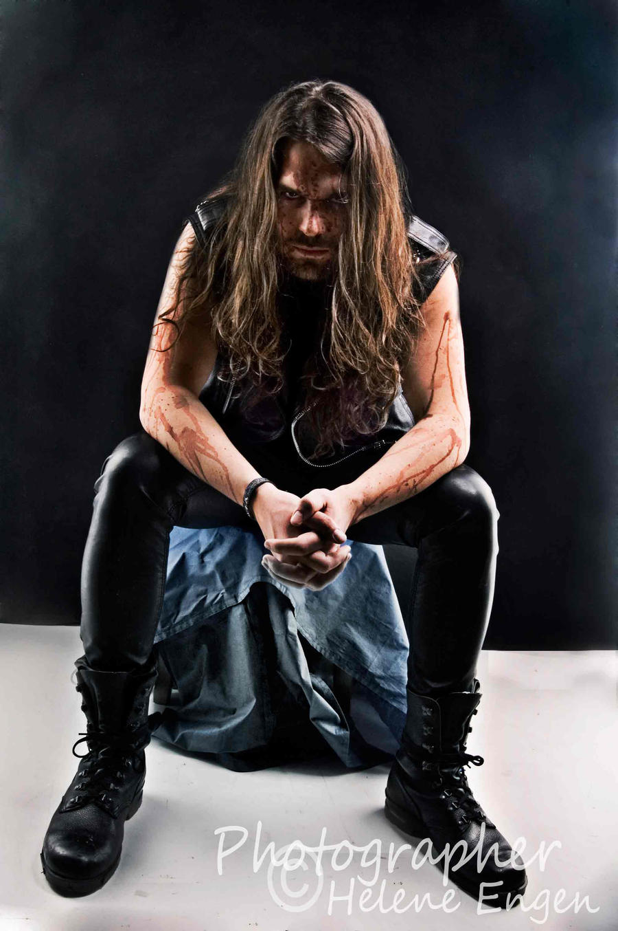 dating a heavy metal guy The latest tweets from heavy metal dating (@heavymetaldates) come and join a dating site for like-minded people into heavy metal music - where rockers unite.