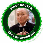 Seal of Approval, 1 of 10