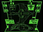 Romulan Warbird Wallpaper