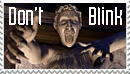 BLINK Stamp by Carthoris