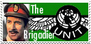 The Brigadier Stamp by Carthoris