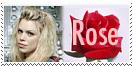 Rose Tyler Stamp by Carthoris