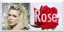 Rose Tyler Stamp by Carthoris