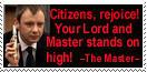 New Master Stamp by Carthoris