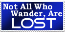 Wander stamp by Carthoris