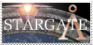STARGATE Stamp by Carthoris