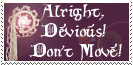 Monty Python Bishop Stamp by Carthoris