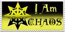 Chaos Stamp by Carthoris