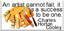 Artist Stamp by Carthoris