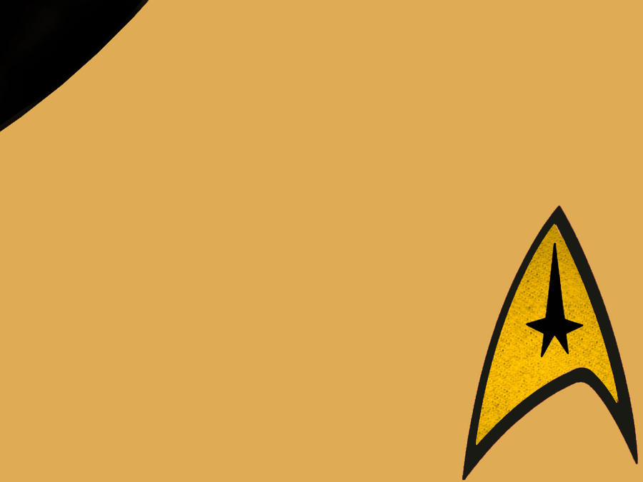 Star Trek Wallpaper 1 of 5 by Carthoris