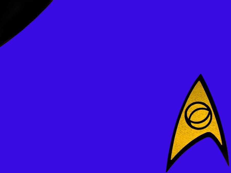 Star Trek Wallpaper 2 of 5 by Carthoris