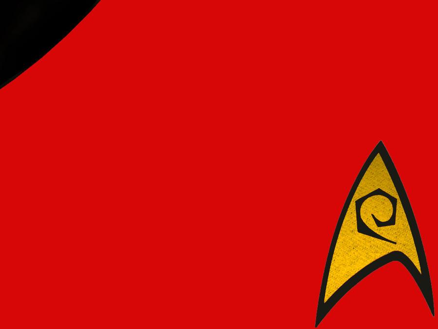Star Trek Wallpaper 3 of 5 by Carthoris