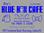 Blue Box Cafe 2