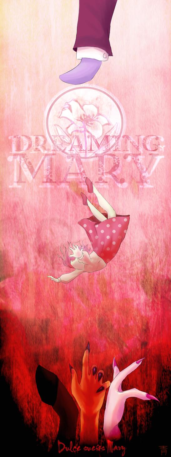 Final de un ... [Dreaming Mary RPG Game] FANART by AiLacrimae