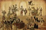 School Of Yogscast by Rukartbert
